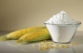 Cornstarch uses outside kitchen