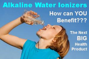 What Are The Benefits Of Water Ionizer