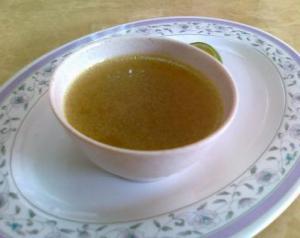 Quick Soups
