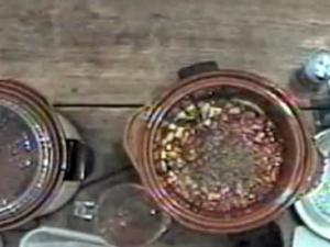 Tortellini Stew