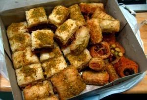 Iraqi Food Show