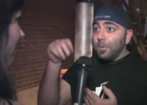 Duff Goldman Interview From Charm City Cakes At Grand Tasting Wine & Food Festival
