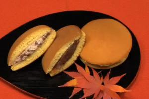 All Time Favorite Dorayaki