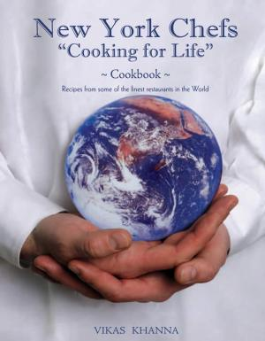 Cooking For Life Charity Foundation Chef Appeal