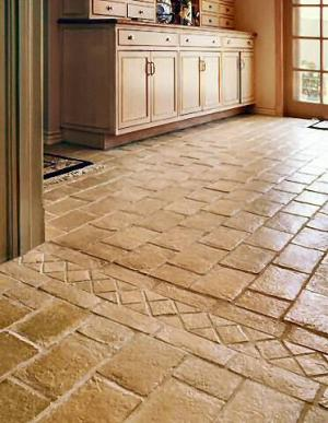 How To Tile Kitchen
