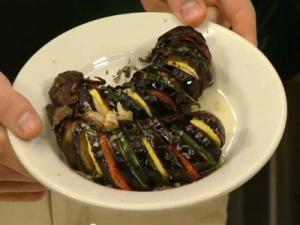 Mitchel London: The Branzino Meal