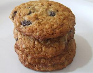 After-School Cookies