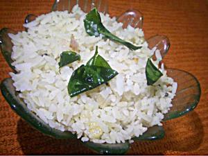 Avalu Upma/Poha Upma (Beaten Rice Upma)