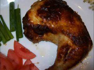 Pinoy Recipe - Grilled Chicken