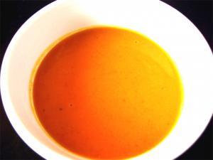 Arabic Soup