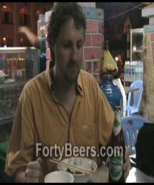 Review of Huda Beer