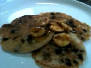 Valentine's Day Vegan & Gluten-Free Pancakes
