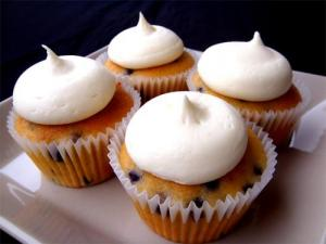 Maple Cheese Frosting