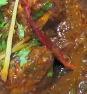 The Spicy Food Lovers' Choice - Brick Lane Curry House