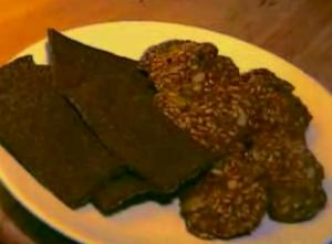 Flax Cracker Basics