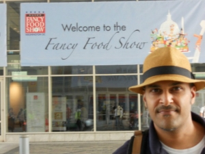 The Fancy Food Show - Washington D.C. 2011