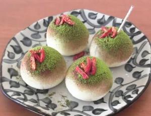 Simple Takoyaki