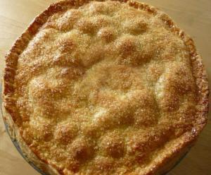 Clam Pie