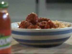 How To Make Sausage Meatballs