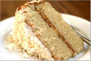 Tough Cake