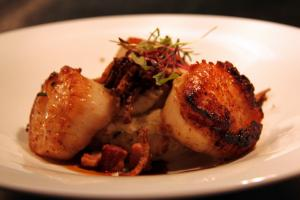 Veal Scallops