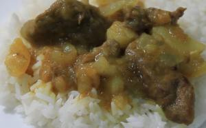 Jamaican Curry Beef Recipe