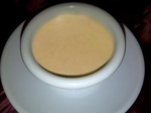 Creamy Dijon Dressing