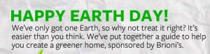 Earth Day Image Smaller