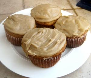 Quick Caramel Frosting
