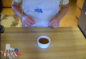 Texan Lone Star BBQ Sauce