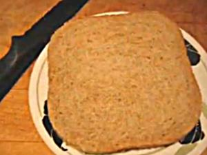 Half Whole Wheat Bread In A Bread Machine