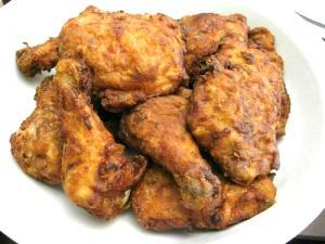 Louella's Fried Chicken