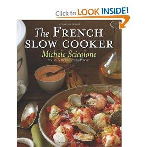 French Cook Books