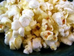Low Fat Popcorn — Healthy Popcorn