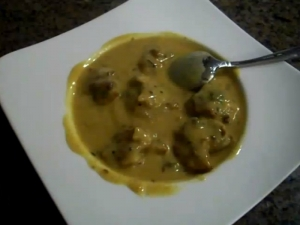 Kadhi Pakora / Punjabi Kadhi / Indian Curry