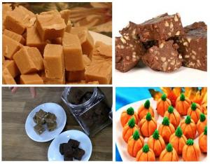 National Peanut Butter Fudge Day