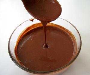 Hot Fudge Sundae Sauce