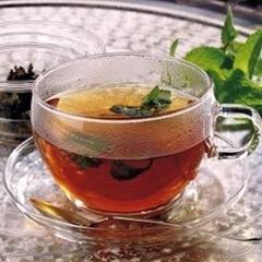 peppermint tea for upset stomach