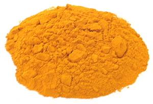 Turmeric has healing effect on burns