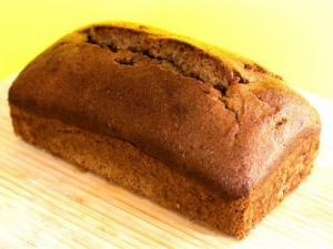 Coffee Spice Bread