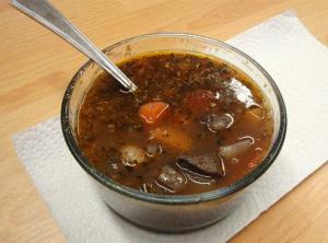 Lamb Irish Stew