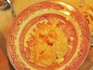 Pumpkin Ravioli - Tuscan Style - Ravioli di Zucca