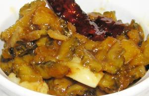Karela Sabji - Karela nu Shak- Bitter Gourd Curry
