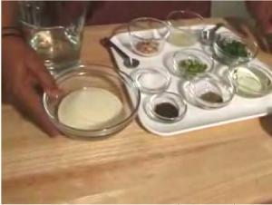 Sooji Upma Recipe