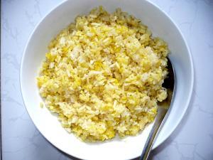 Chinese Pot Rice