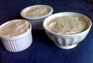 Apple Tuna Mousse