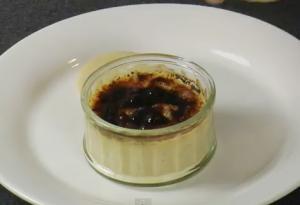 Classic Just Vanilla Crème Brulee