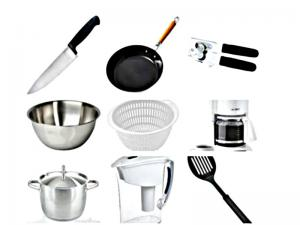 Cooking in College: Top 5 Dorm Room Essentials
