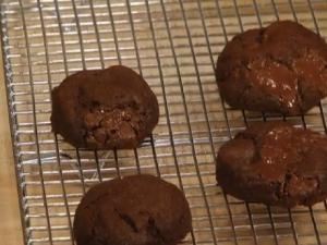 Gluten Free Choco Chunk Cookies