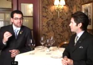 Christophe Tassan Suggestions For Good Sommelier
